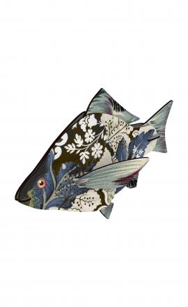 Fish Carpe Diem