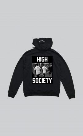 Hoodie High Society