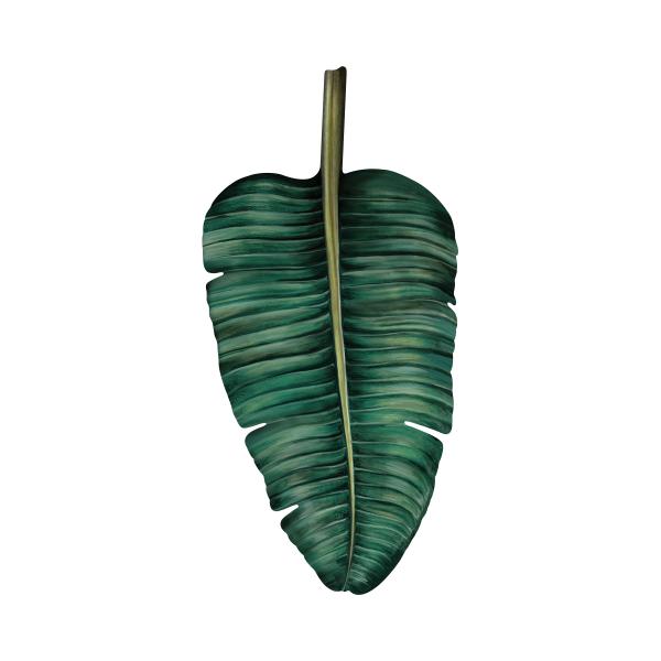Leaf Banana