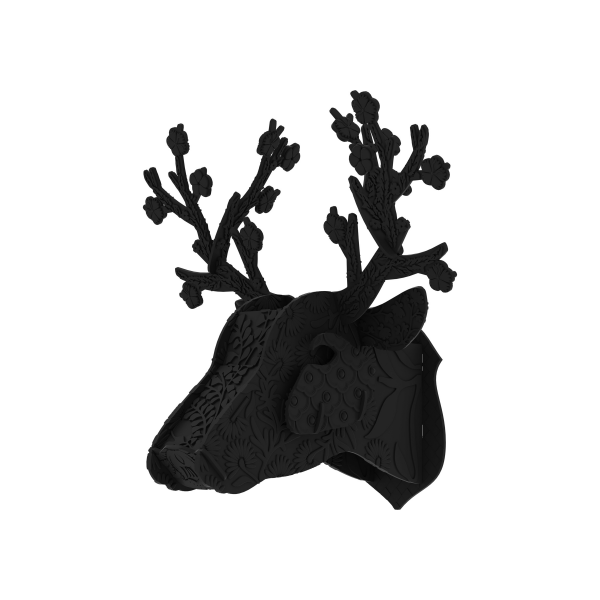 Plain Deer Liquorice