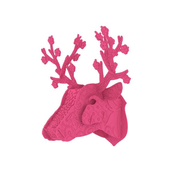 Plain Deer Framboise
