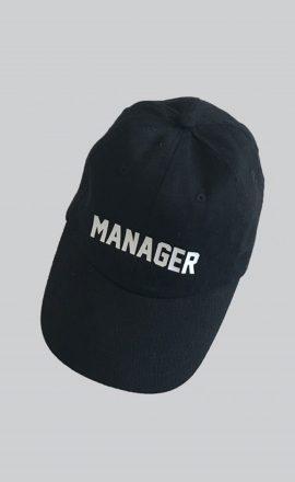 Strapback Manager