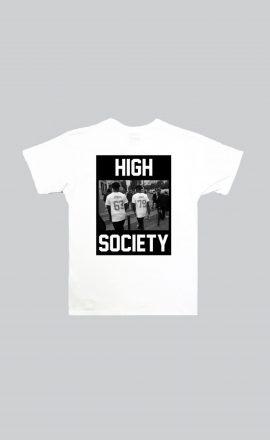 Tee High Society