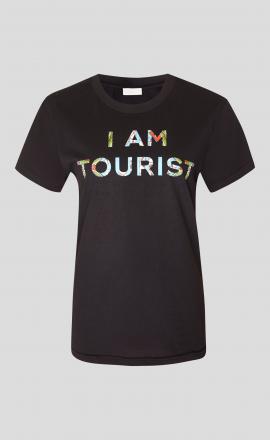 Tourist Black
