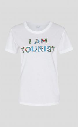 Tourist White