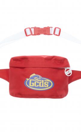 Belt Bag Red