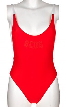 Swimsuit Red