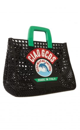 Ciao Bag Black