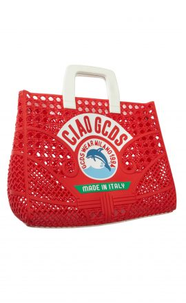 Ciao Bag Red
