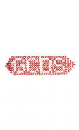 Logo Crystal Red