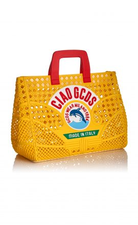Ciao Bag Yellow