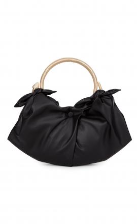 Nara Black Bag