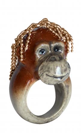 Orangutan Ring