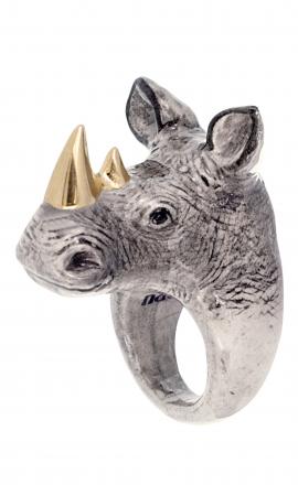 Rhino Ring