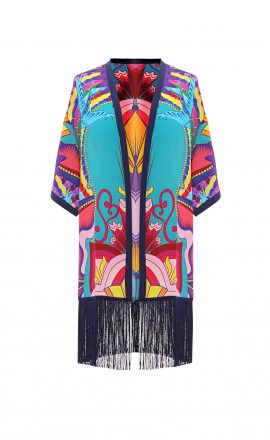 La Bikina Kimono