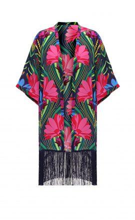Maguey Kimono