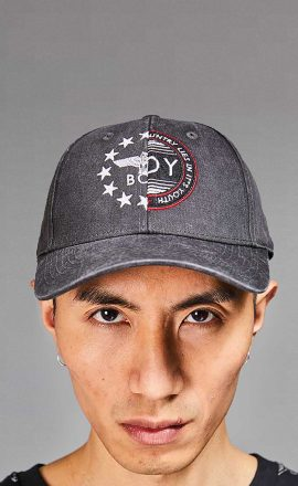 Eagle Cap Grey