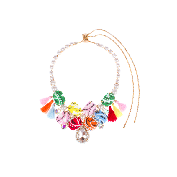 Necklace Bandana