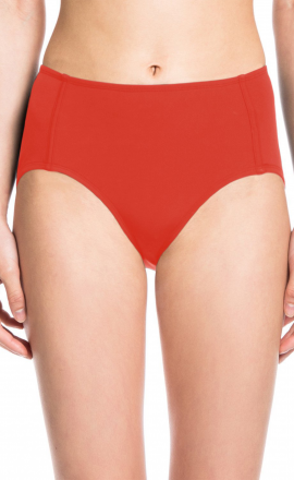 Brigitte Bottom Red