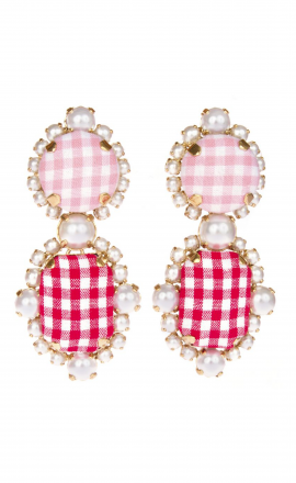 Earrings Trianon