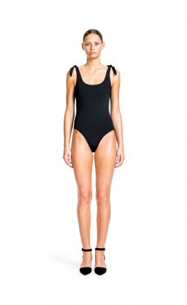 Coco One Piece Black