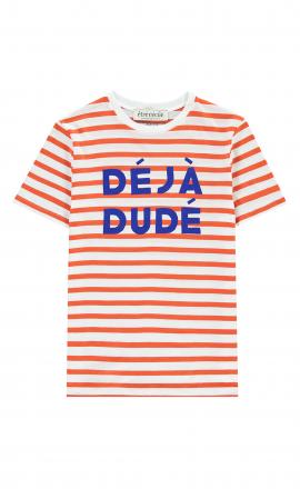 Tee Deja Dude