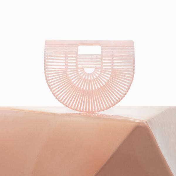Acrylic Ark Pink