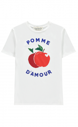 Tee Pomme D'Amour