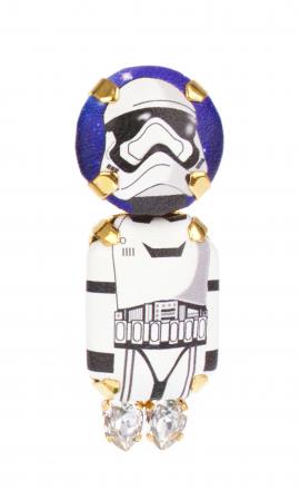 Brooch Stormtrooper