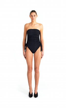 Venice One Piece Black