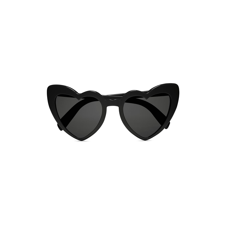 bb0a3e7d95b LouLou Black Plastic - Koncept 45