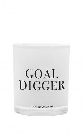 Candle Goal Digger (L)