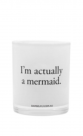 Mermaid (L)
