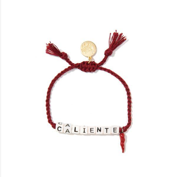 Bracelet Caliente