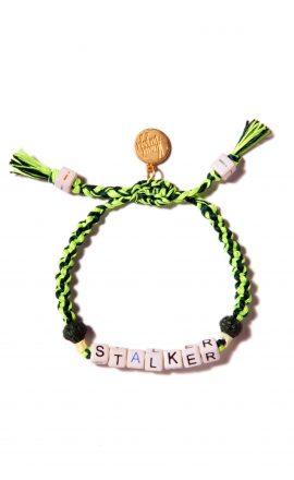 Bracelet Stalker