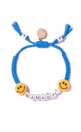 Bracelet Salutations