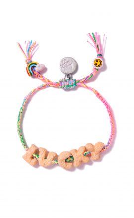 Bracelet Lucky Rainbow