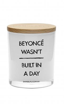 Candle Beyonce (XL)