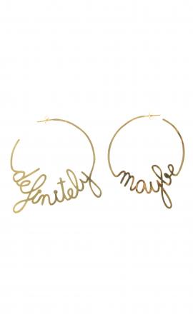 Earrings Maybe