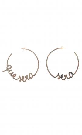 Earrings Que Sera