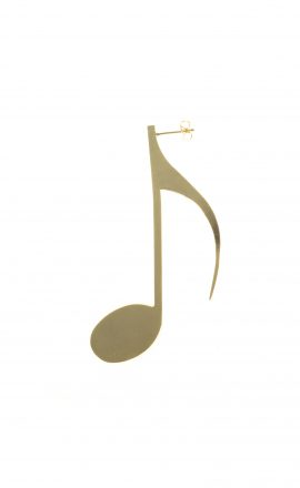 Earrings Music