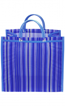 Summer Bag Blue
