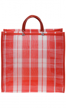 Summer Bag Red