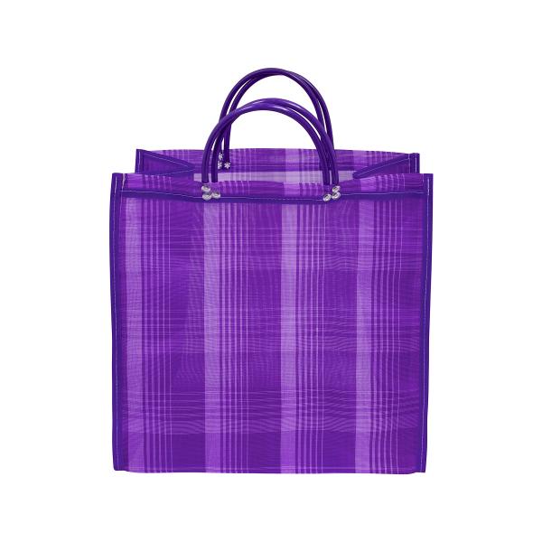 Summer Bag Purple