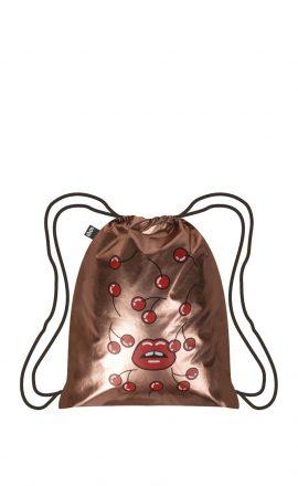 Backpack Pop Rose Gold