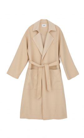 alamo coat