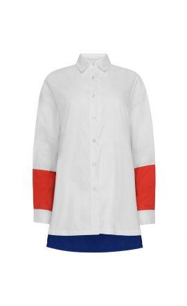 Shirt Colorblock