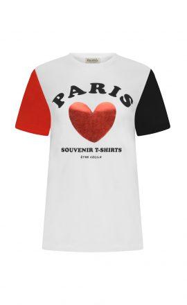 Tee Paris