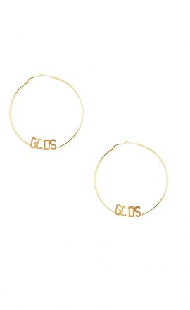 Earrings Hoops