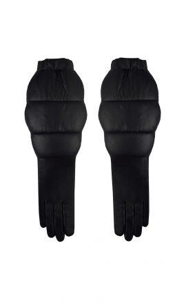 Gloves AW14 Black Black
